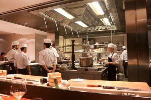 Tips for Restaurant Kitchen Layout & Design
